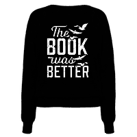 The Book Was Better (Divergent)