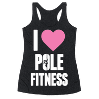I Love Pole Fitness