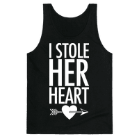 I Stole Her Heart