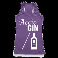 Accio GIN Racerback
