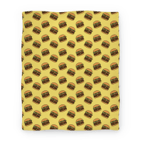 Double Cheeseburger Pattern
