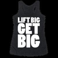 Life Big Get Big