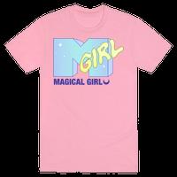 Magical Girl (MTV)