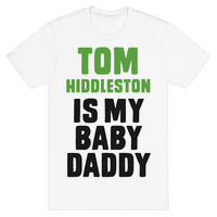 Tom Hiddleston is My Baby Daddy