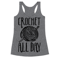 Crochet All Day