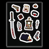 Cult Classic Icons