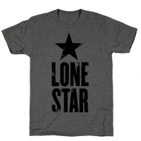 The Lone Star