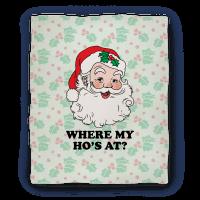 Where My Ho's At?