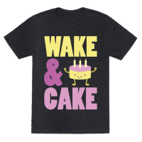 Wake and Cake