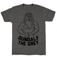 Gundalf The Grey