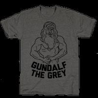 Gundalf The Grey