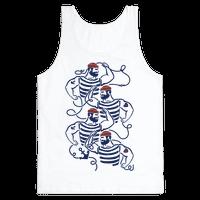 Knotty Sailors
