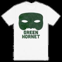 Green Hornet (Paired)