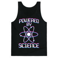 Powered By Science