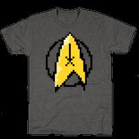 Star Trek 8-Bit