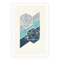 Winter Icosahedron