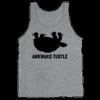 Awkward Turtle (Tank)