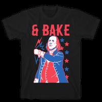 Shake & Bake: Benjamin Franklin