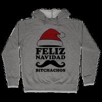 Feliz Navidad, Bitchachos