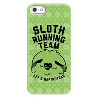 Sloth Running Team