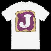 PBJ  Hoodie (Jelly)