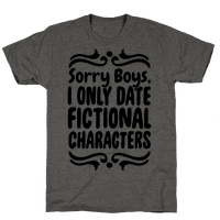Fictional Boys