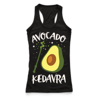 Avocado Kedavra