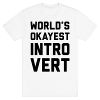 World's Okayest Introvert