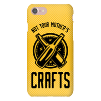 Not Your Mother's Crafts