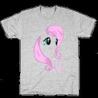 The Shy Pony