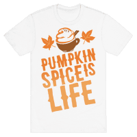 Pumpkin Spice Is Life