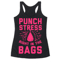 Punch Stress in The Bags!