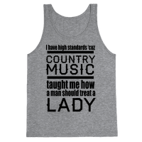 Country Music Taught Me