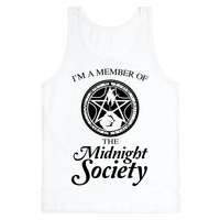 I'm a Member of The Midnight Society