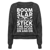 Boom Slap The Sound Of My Stick