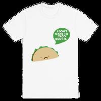 Sad Taco