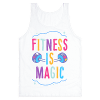 Fitness Is Magic