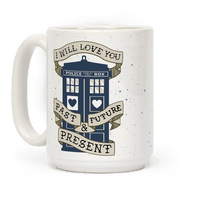 Doctor Who Lover Mug