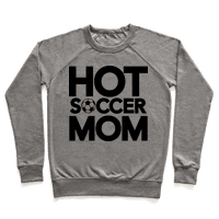 Hot Soccer Mom