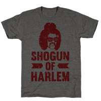 Shogun Of Harlem