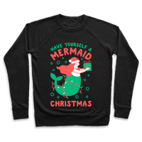 Have Yourself A Mermaid Christmas