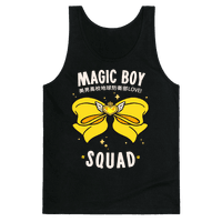 Magic Boy Squad (Yellow) Tank