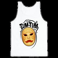 Tum-Tum Mask