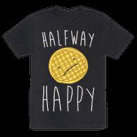 Halfway Happy Parody