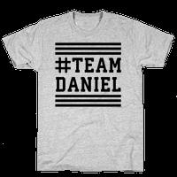 Team Daniel