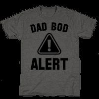 Dad Bod Alert