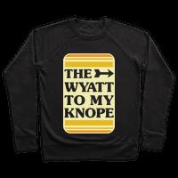 The Wyatt To My Knope