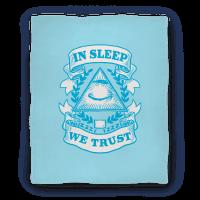 In Sleep We Trust