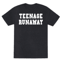 Teenage Runaway (Harry Shirt)