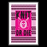 Knit or Die